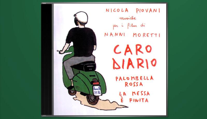 Musiche per i film di Nanni Moretti