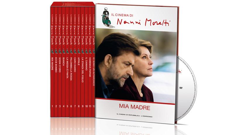 Collezione Nanni Moretti