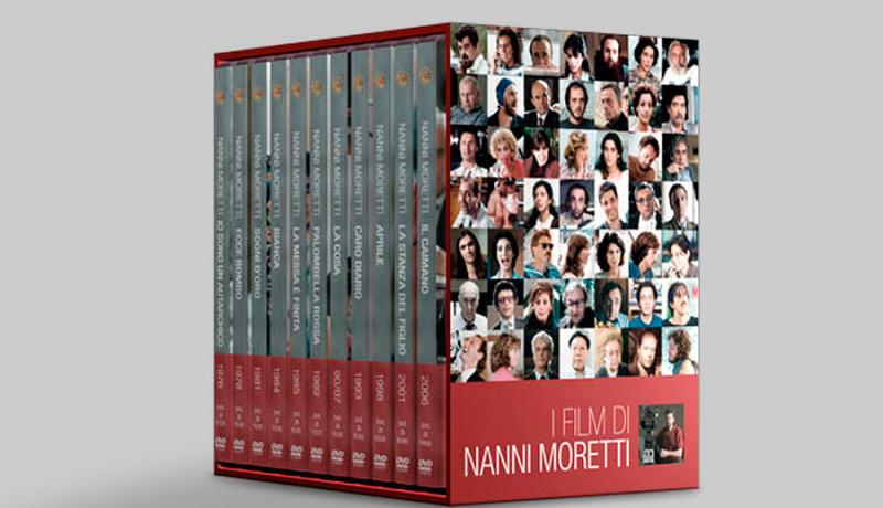 Nanni Moretti – I Film