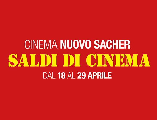 Saldi di Cinema