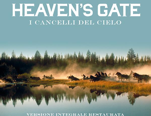 I cancelli del cielo, di Michael Cimino