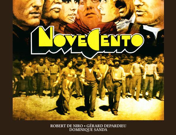 Novecento Atto II, di Bernardo Bertolucci