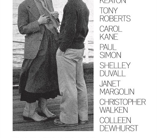 Io e Annie, di Woody Allen