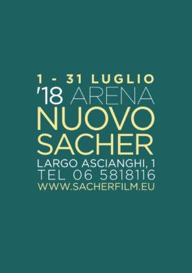 Arena Nuovo Sacher Luglio 2018