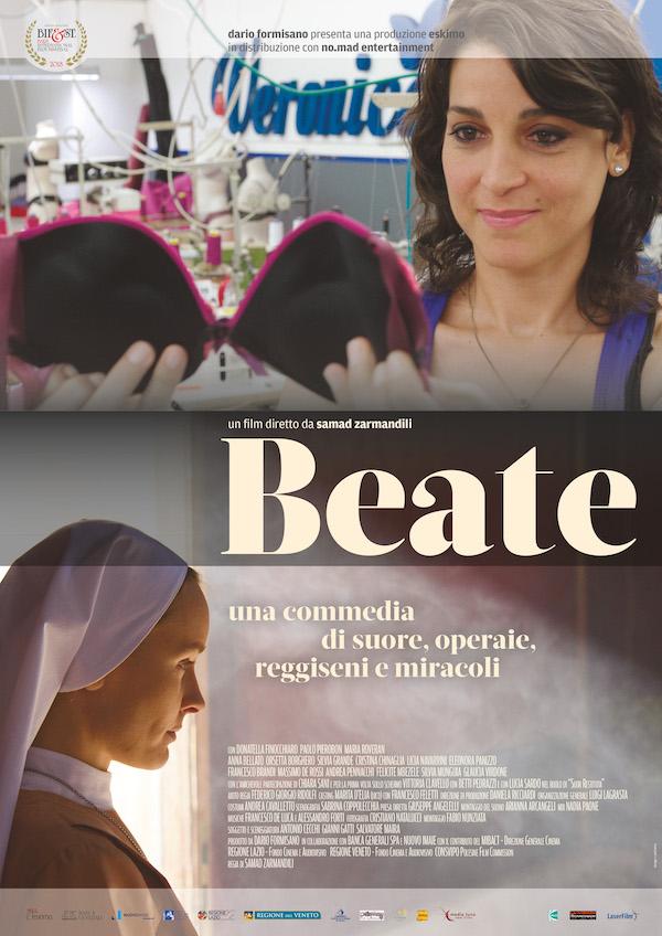 immagine per Beate, il Poster