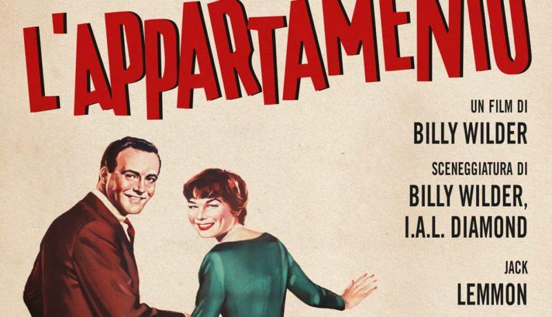L'appartamento, di Billy Wilder
