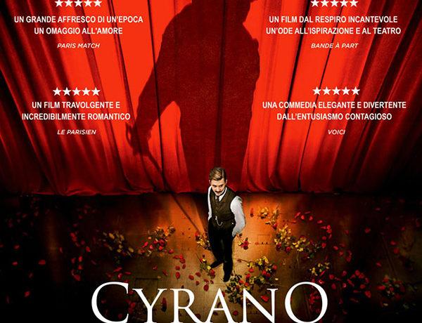 Cyrano mon amour di Alexis Michalik