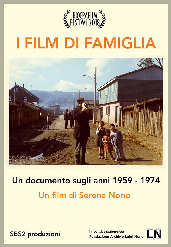 immagine per I film di famiglia