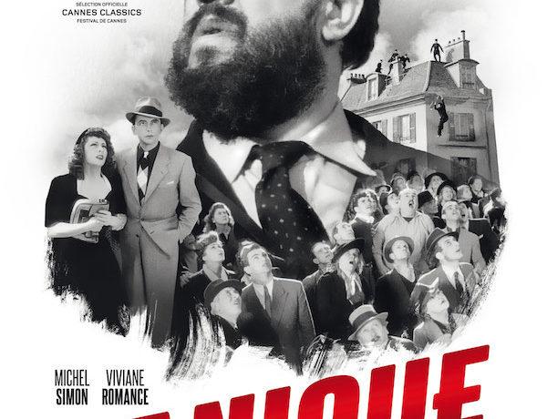 Panico di Julien Duvivier