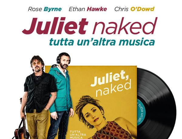 Juliet Naked di Jesse Peretz