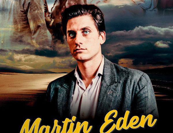 Martin Eden di Pietro Marcello
