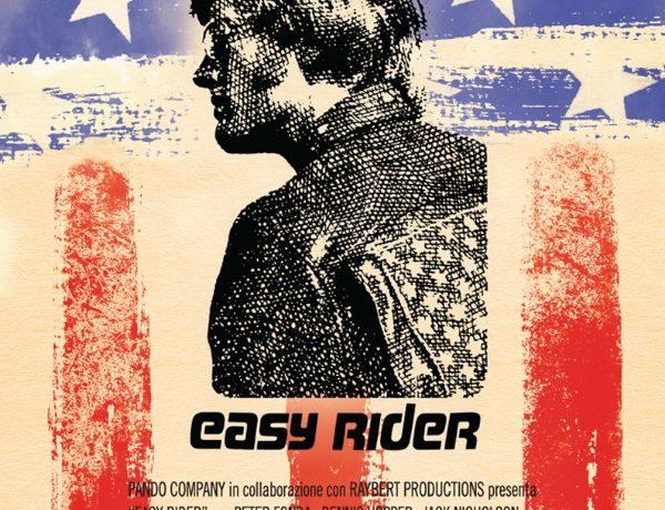 Easy Rider di Dennis Hopper