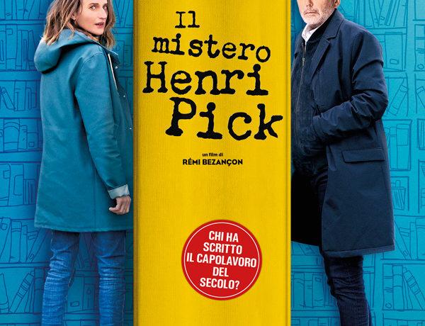Il mistero di Henry Pick di Remi Bezançon