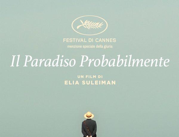 Il Paradiso Probabilmente di Elia Suleiman