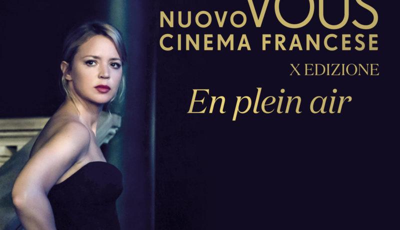 Rendez-vous festival del nuovo cinema francese 2020