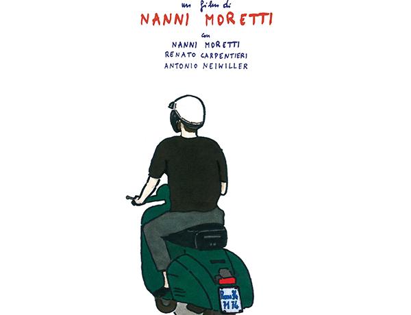 Nanni Moretti legge i diari di Caro diario