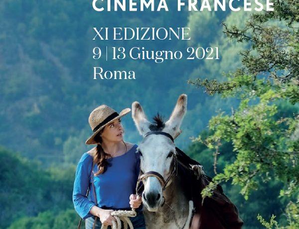 Rendez-vous festival del nuovo cinema francese 2021